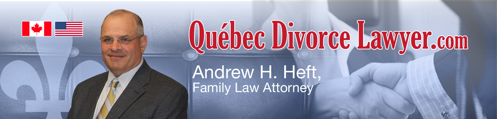 Andrew Heft Family Law Attorney