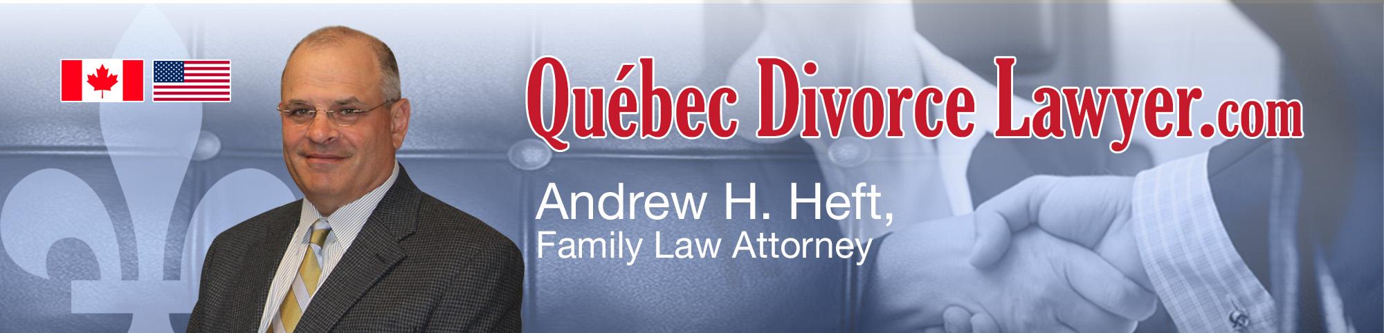 Andrew Heft Family Law Attorney